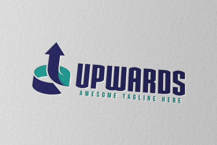 Thumbnail for Upwards Logo