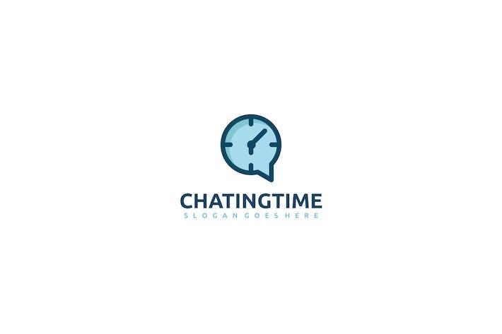 Chat Time Logo