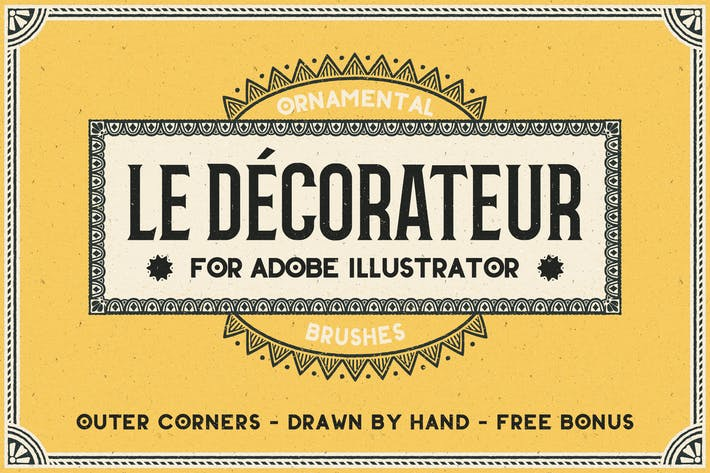 Thumbnail for Le Decorateur