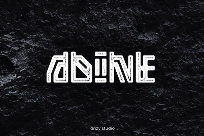Thumbnail for Adine
