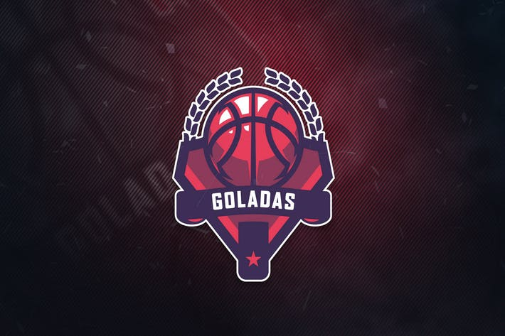 Thumbnail for Goladas Sports Logo