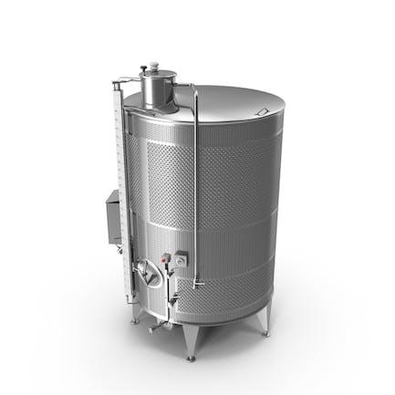Spinner Alcohol Tank