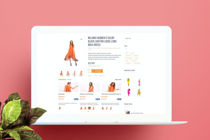 Cover Image For WooCommerce Image Review for Discount