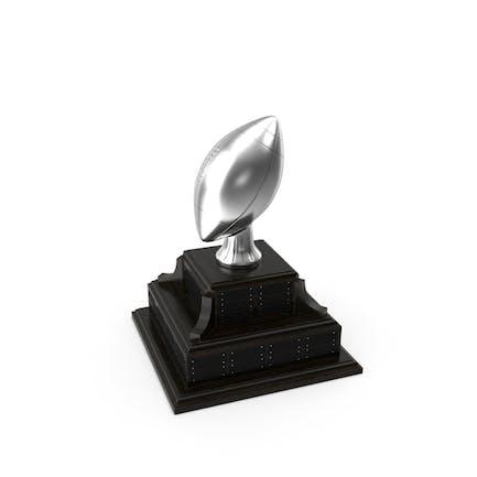 Pokal Cup American Football