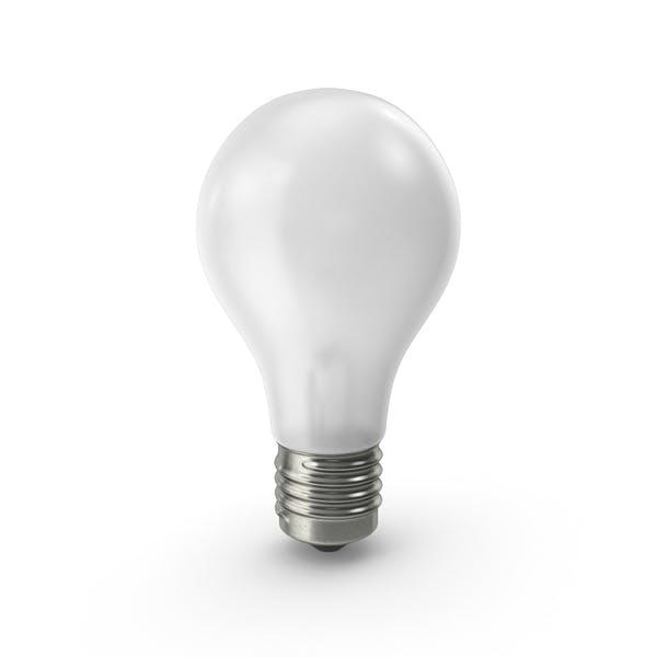 Thumbnail for Matte Light Bulb