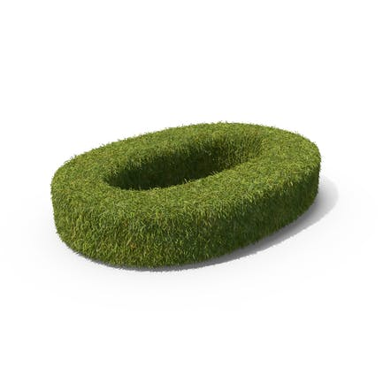 Grasnummer Null