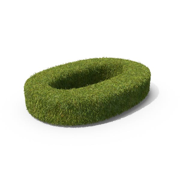 Cover Image for Grass Number Zero