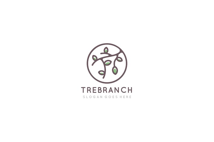 Thumbnail for Tree Branch Logo