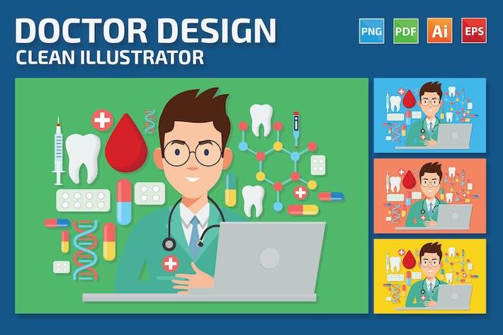 Thumbnail for Doctor Design
