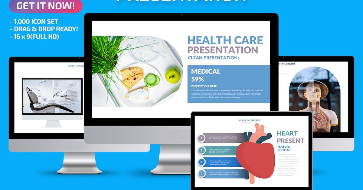Download Health Care Keynote Presentation by mamanamsai