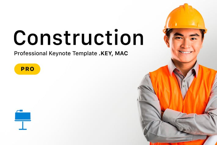 Thumbnail for Construction for Keynote