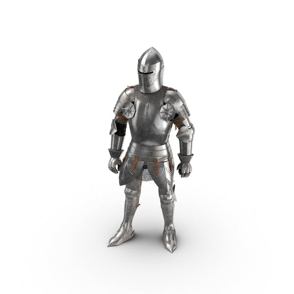 Thumbnail for Medieval Armor
