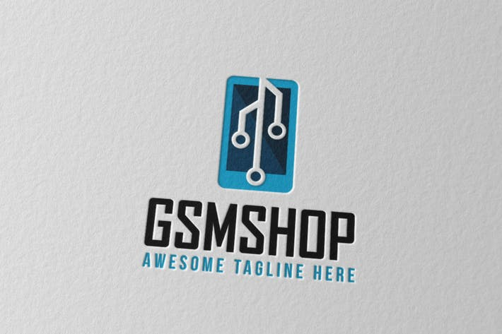 Thumbnail for GSM Shop