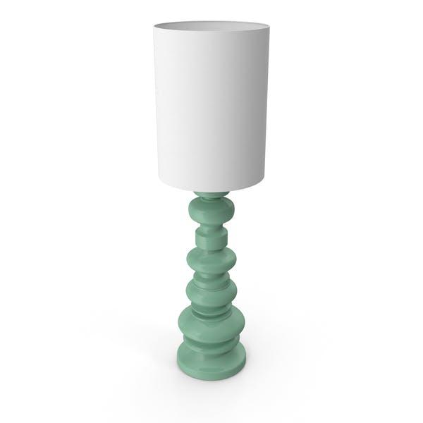 HK Living Floor Lamp