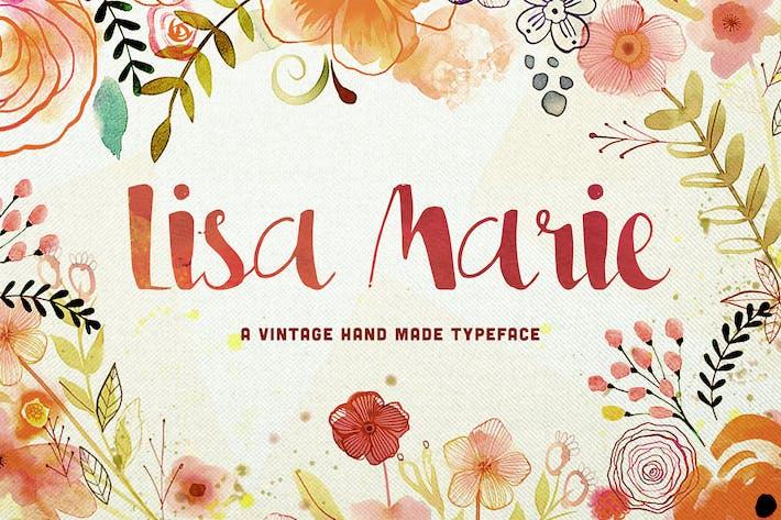 Thumbnail for Lisa Marie