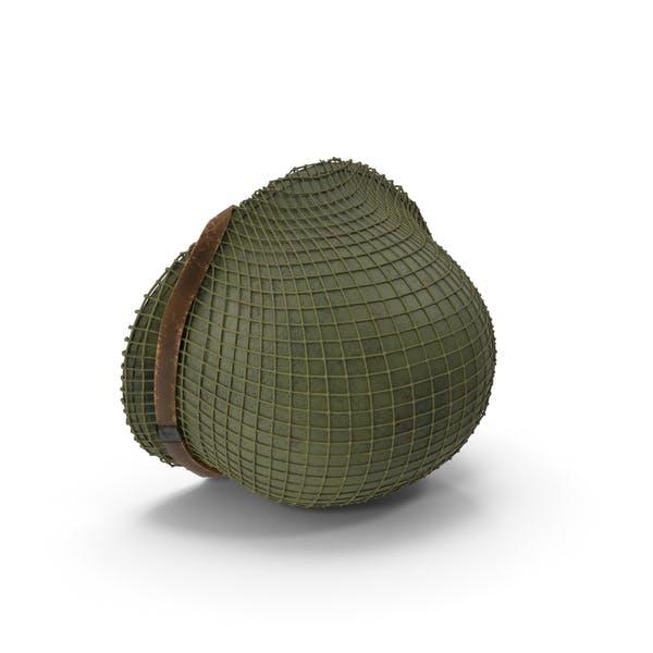 Шлем рейнджера Второй мировой войны