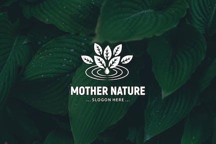 Logo Mère Nature