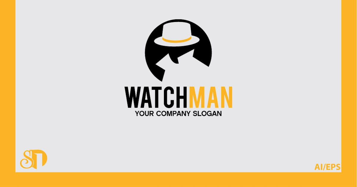 Download WatchMan by shazidesigns
