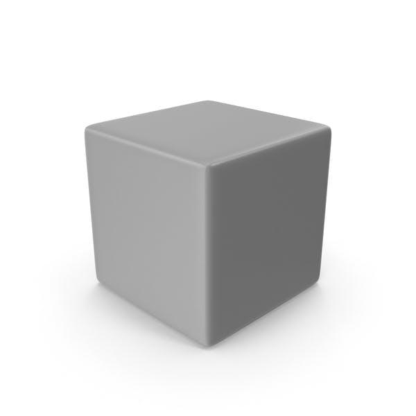 Thumbnail for Серый куб