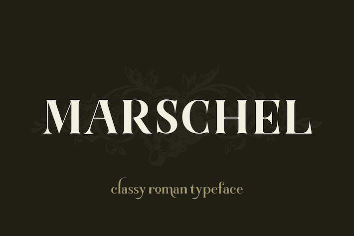 Marschel