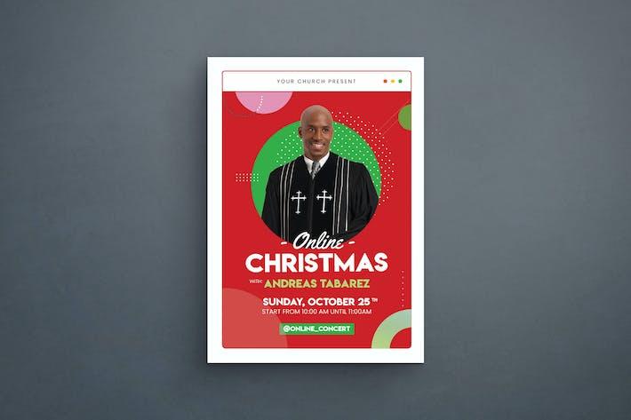 Thumbnail for Online Christmas