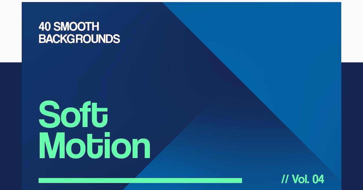 Download Soft Motion | Smooth Backgrounds | Vol. 04 by devotchkah