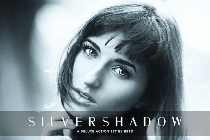 Thumbnail for Действие Silvershadow