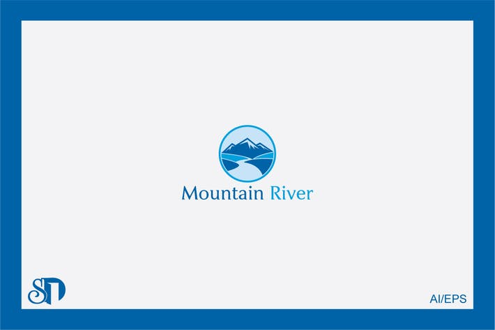 Thumbnail for Mountain River