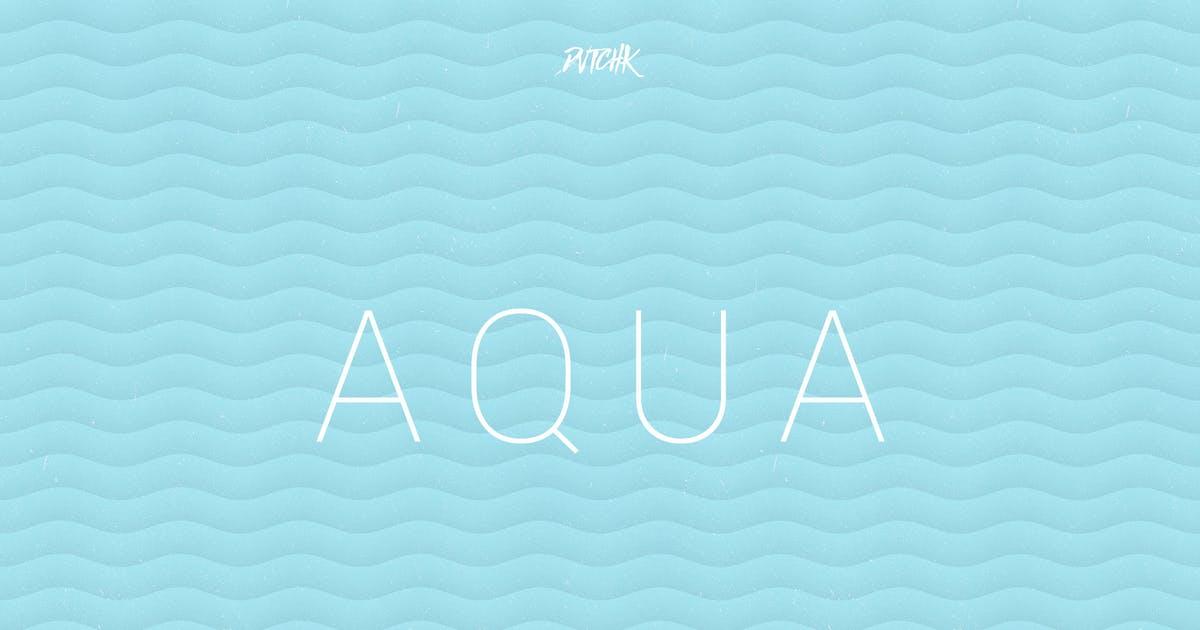 Download Aqua | Soft Abstract Wavy Backgrounds by devotchkah