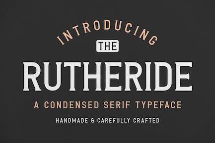 Rutheride