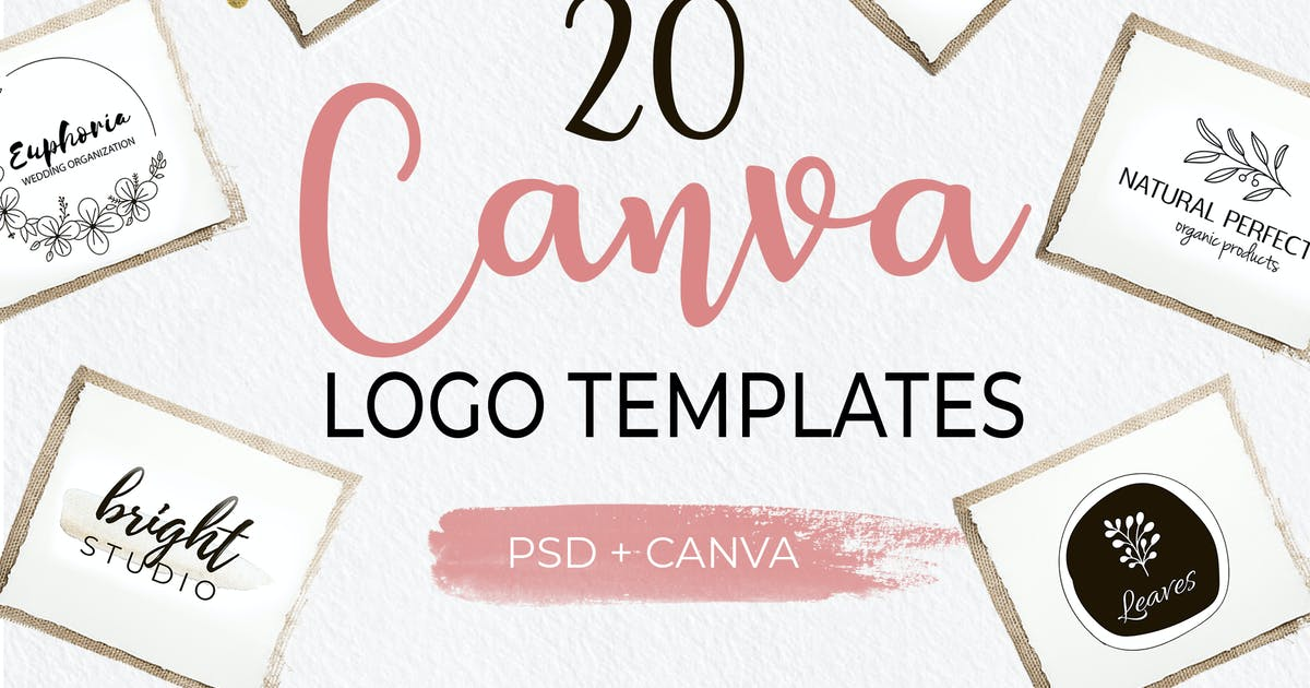 Download Canva Logo Templates-1 by switzergirl