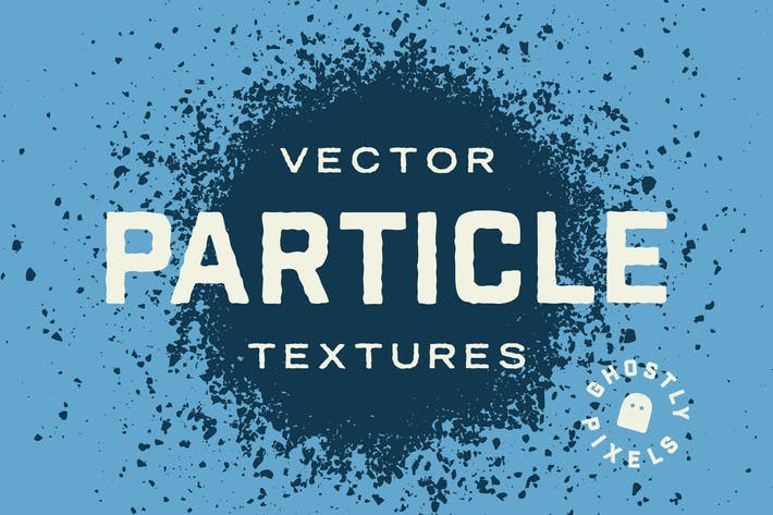 Thumbnail for 10 Vector Particle Textures