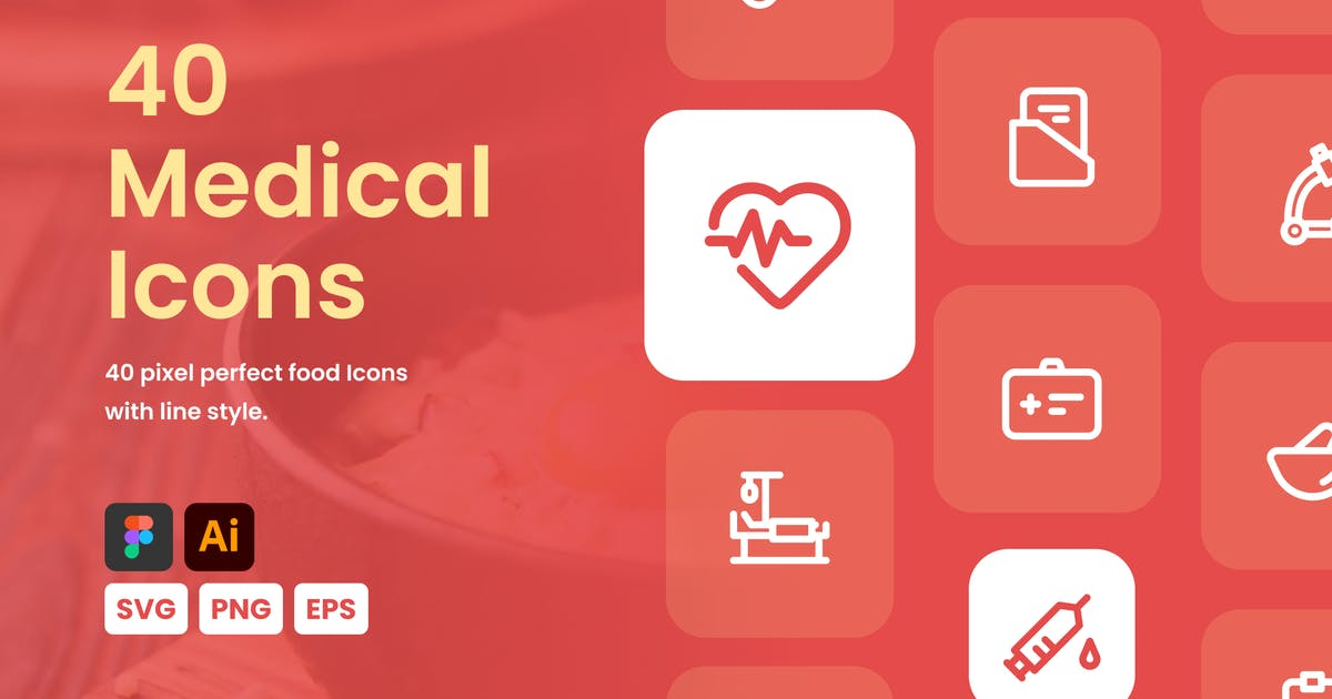 Download Medical Icon Set by mhudaaa