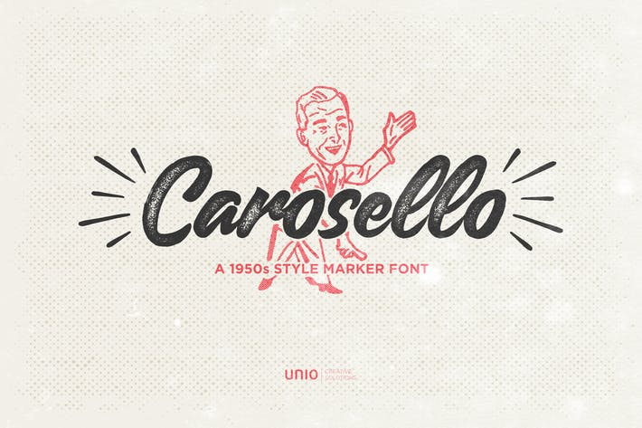 Thumbnail for Carosello