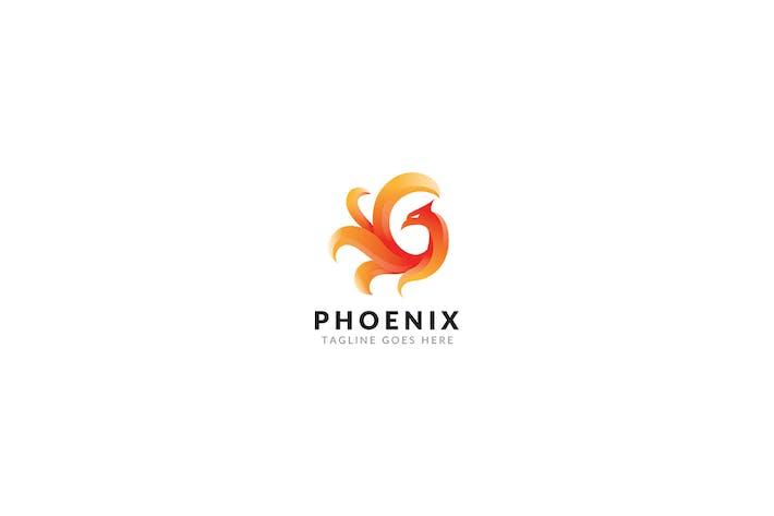 Thumbnail for Phoenix - Logo Template
