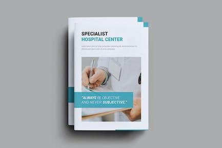 Specialist Hospital Brochure