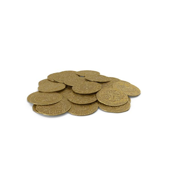 Thumbnail for Gold Coins