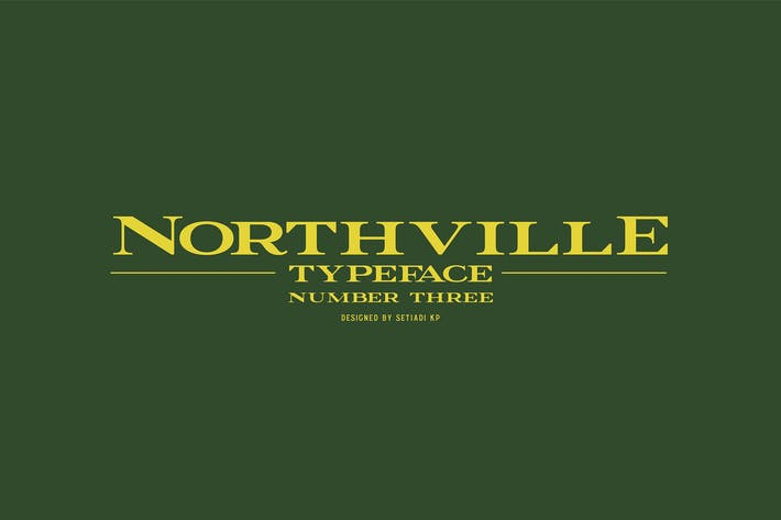 Thumbnail for Northville 03