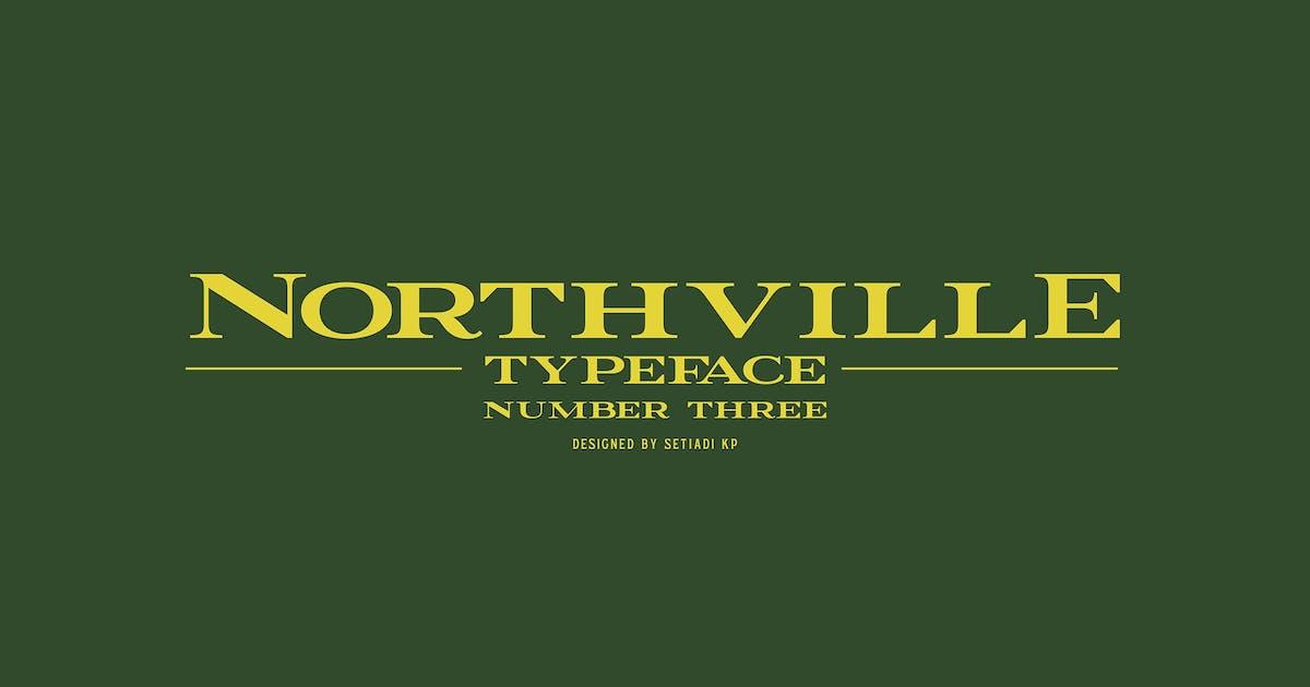 Download Northville 03 by SetiadiKaryaPertiwi