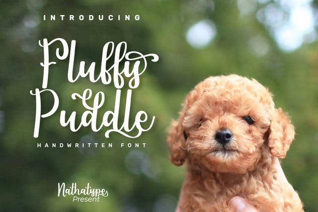 Fluffy Puddle