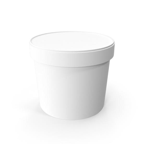 Cover Image for Мороженое Ванна