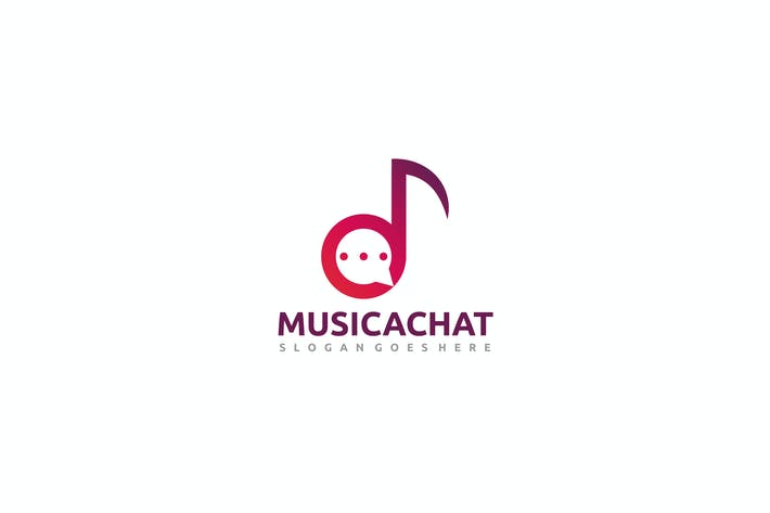 Thumbnail for Music Chat Logo
