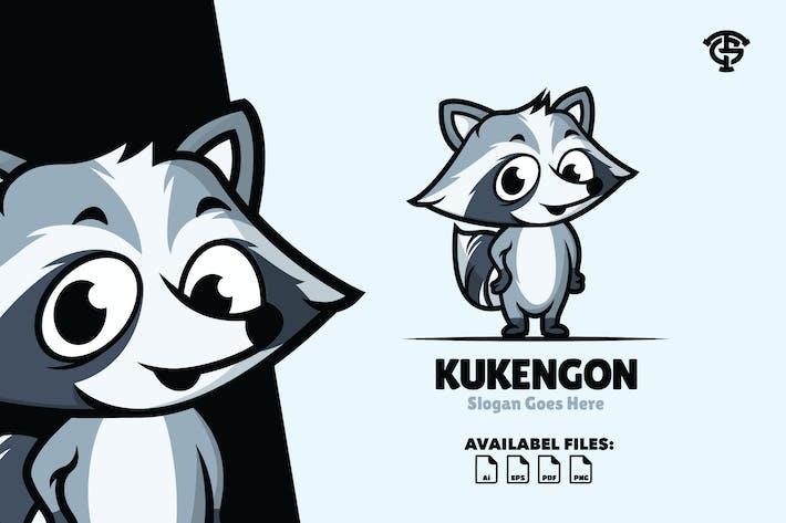 Thumbnail for Kukengon - Logo Mascot