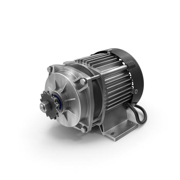 Brushless DC BLDC Motor