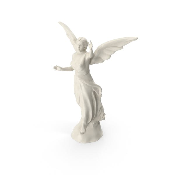 Thumbnail for Statue of Angel