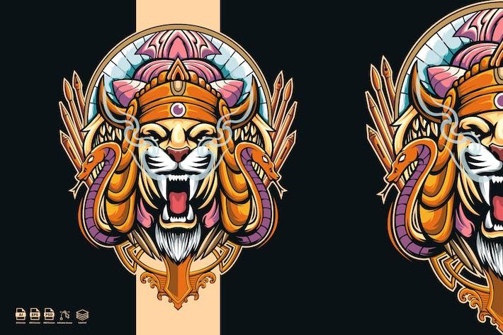 Thumbnail for Lion King