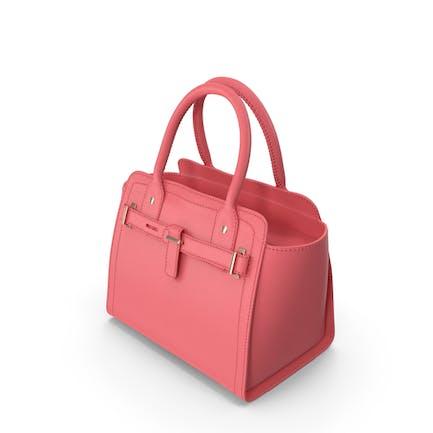 Women Handag Pink