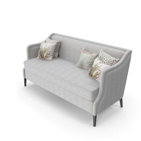 Thumbnail for Weiches Sofa