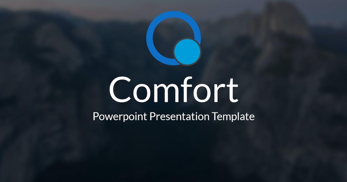 Download Comfort - Powerpoint Template by inspirasign