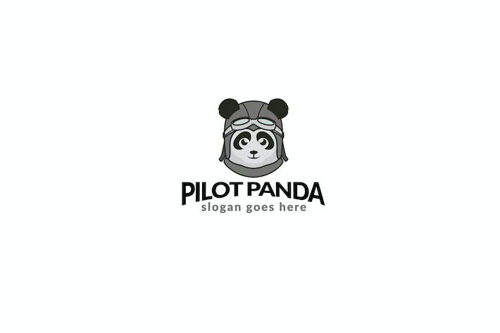 Thumbnail for Panda Pilot Logo